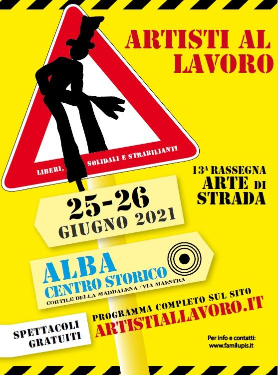 AAL2021_locandina