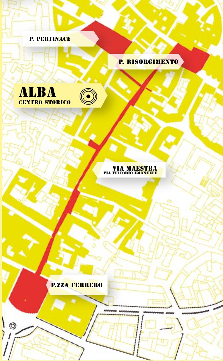 mappa AAL2019